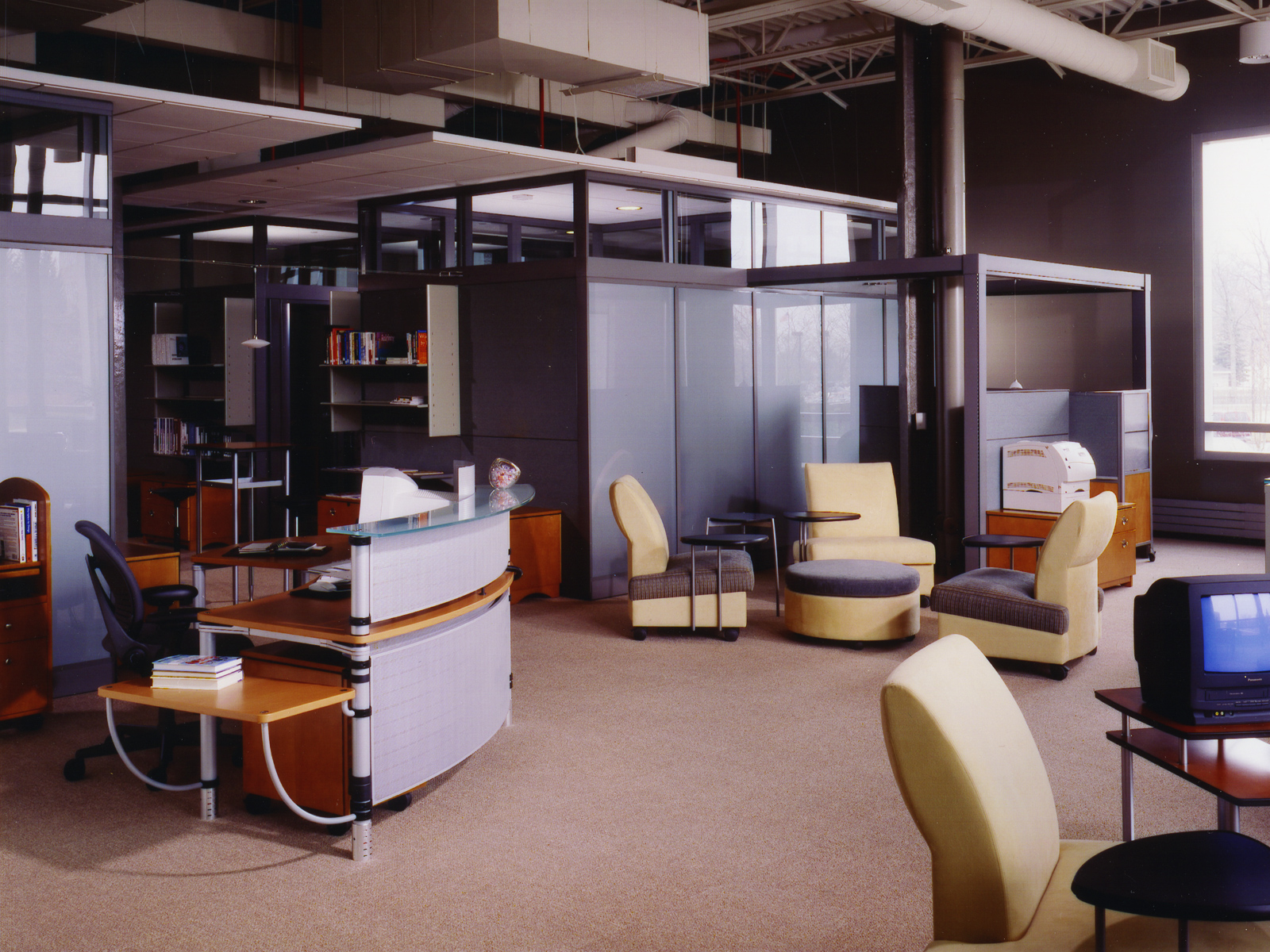 Intra Space Design Corporate